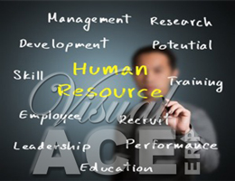 Visual ACE Human Resource Management (HRM/HCM) Software