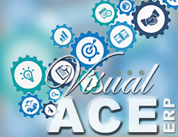 Visual ACE Software Verticals